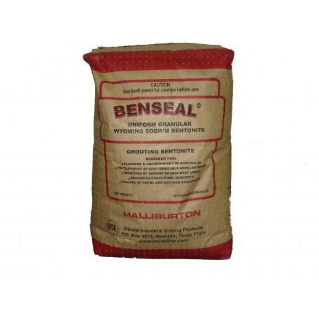 BENSEAL - 50LB BAG